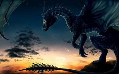 Dragon Dragons Cool Fantasy Wallpapers Desktop Background