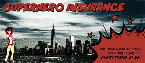 superhero insurance ashburnham insurance blog