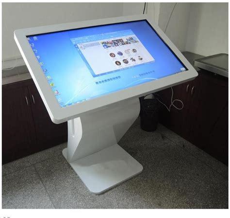 ordinateur bureau tactile 32 polegada ordinateur de bureau écran tactile tout en un