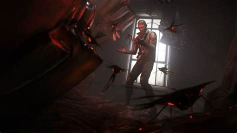 Dishonored 2 Review  Don't Blink Gamersheroes
