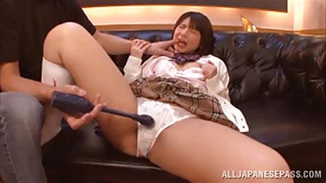 Koharu Aoi In Japanese Teens Loves Kissing And Sex Toys