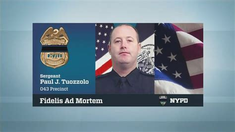 funeral plans set nypd officer killed bronx shootout