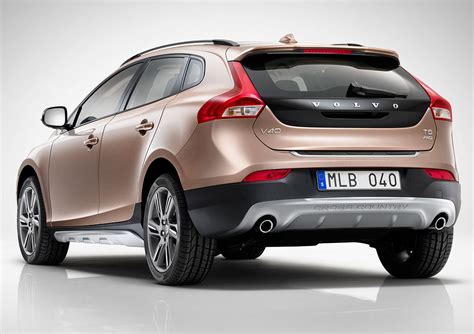 Volvo V40 Cross Country Backgrounds by Volvo V40 Cross Country Interior 2015 Car Wallpaper