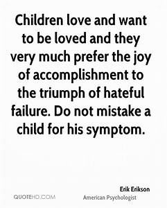 Erik Erikson Quotes | QuoteHD