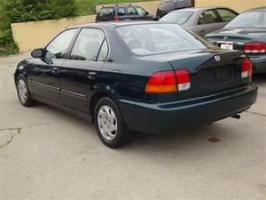 1996 Honda Civic Lx For Sale In Cincinnati  Oh