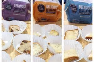 Vegan Gluten Free Bread Brands