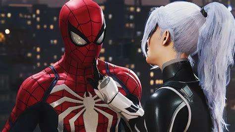 Best Games Of 2018 Marvels Spider Man Gamespot