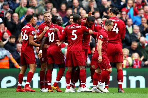 Chelsea vs Liverpool: Team news and predicted line-ups ...