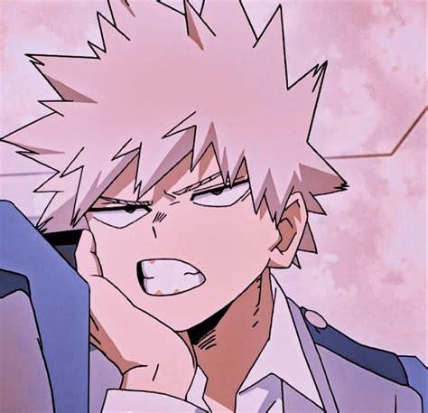 𝑲𝒂𝒕𝒔𝒖𝒌𝒊 𝑩𝒂𝒌𝒖𝒈𝒐𝒖 ~ 💣💥 Anime Anime Guys My Hero Academia
