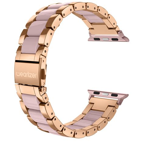 Apple Watch Band 42mm Two Tone