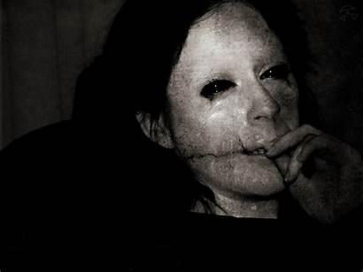 Horror Scary Halloween Screensavers Wallpapers Desktop Screensaver