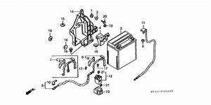 Yamaha 750 Virago Starter Problems