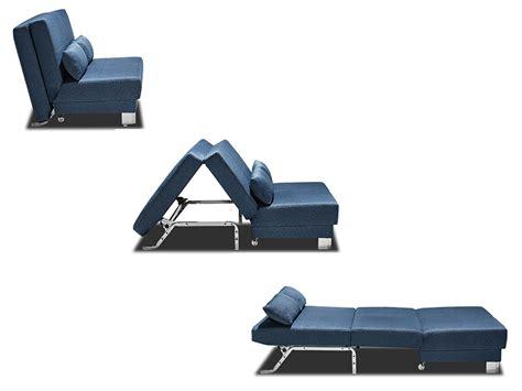 canapé 12 places bz en 120 cm enzo