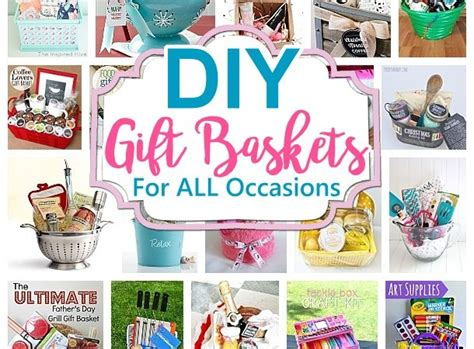 Do It Yourself Gift Basket Ideas For Any And All Occasions Vanity Ideas For Bathrooms Best Bathroom Tile Cleaner Grey Stone Tiles Small Spaces Uk Shower Design Brown Floor Mosaic Contemporary