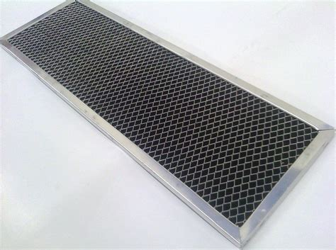 ge microwave charcoal filter kit