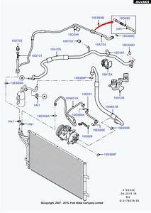 2004 Ford Focus Parts Diagram