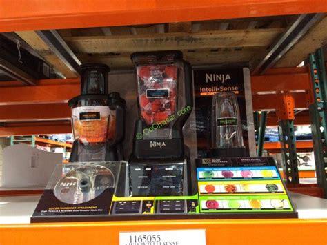 ninja intelli sense kitchen system  advanced auto iq
