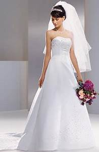 Wedding Fashion Show: David Bridal Wedding dresses Collection