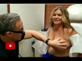 Nicole Eggert Breast Reduction Surgery E Botched Youtube