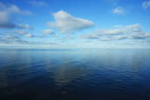 The Blue Sea deviantART