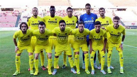 Villareal Cf Squad Building Challenge Blood For Villarreal Liga De Fútbol