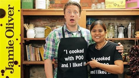 jamie cooks  poo thai massaman curry youtube
