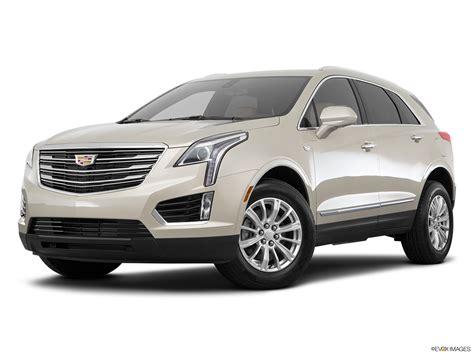 Lease A 2018 Cadillac Xt5 Base Automatic Awd In Canada