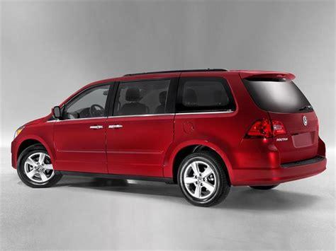 Volkswagen Routan Prestige (283cv) (2012