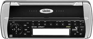 Clarion Xmd3 Rb Product Ratings And Reviews At