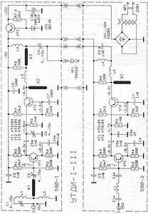 Схема транзисторного генератора