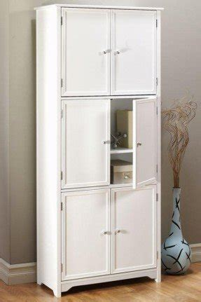 tall linen storage cabinet foter