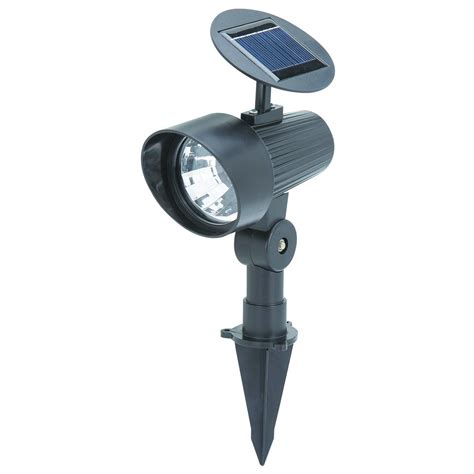 solar spotlight with led ls