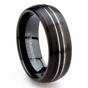 mens tungsten wedding ring for more amazing finds visit With amazing mens wedding rings