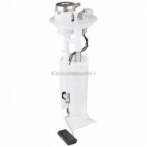 2001 Dodge Stratus Fuel Pump Assembly 2 7l Engine