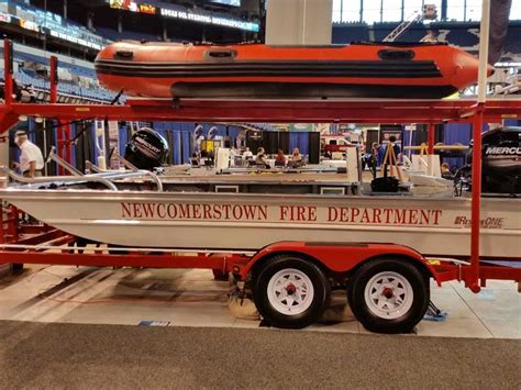 Rescue One Boats by Milpro Marine Water Rescue Boats Equipment