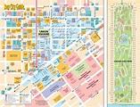 Asisbiz 0 Tourist Map Union Square 0A