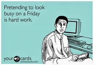 TRENTHAM TALES: Friday of Fridays for 2013