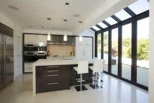 extensions kitchen ideas apropos favourite five kitchen extensions apropos conservatories
