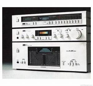 Sansui B-77 - Manual - Stereo Power Amplifier