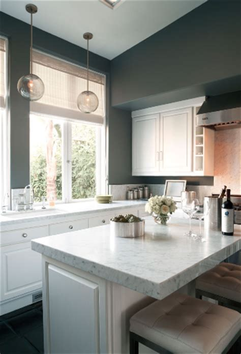 white kitchen cabinets gray walls design ideas