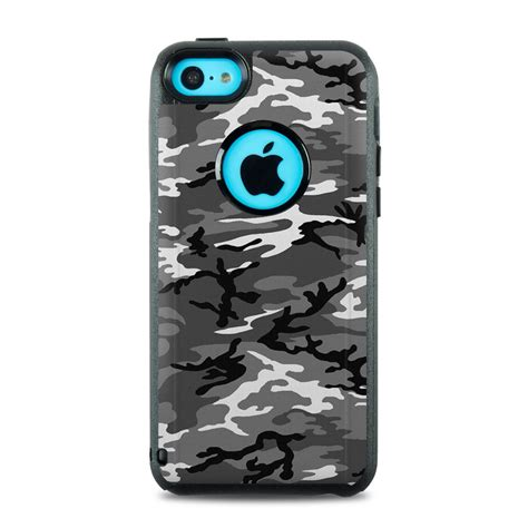 iphone 5c camo otterbox cases otterbox commuter iphone 5c skin camo by camo
