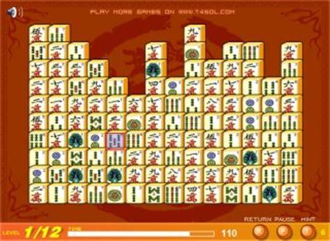 jeux mahjong cuisine mah jong connect