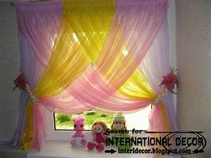 Curtain Designs Modern Curtain Curtain Valance Unique And Special Curtain Designs For House Interior
