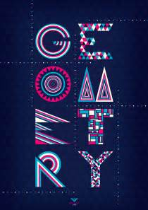Typography Geometry