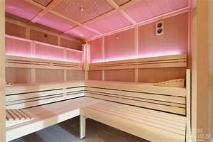 Sauna Zu Hause : goldener schnitt sauna zu hause ~ Markanthonyermac.com Haus und Dekorationen