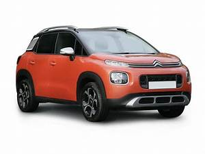 Citroen C3 Aircross 1 2 Puretech Touch 5dr Lease Deals