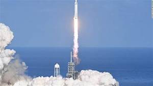 SpaceX Falcon Heavy: How the biggest rockets in history ...