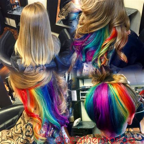 Pin By Shannon Adams On My Style Dyed Hair Hair