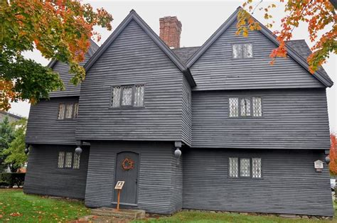 witch house jonathan corwin house salem