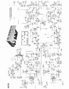Bogen Db212 Power Amplifier Service Manual Download  Schematics  Eeprom  Repair Info For
